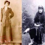مریم اولین زن روزنامه نگار