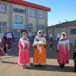 جشنواره آونلیق