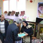 IMG 20210330 235850 895 84121dde جشنواره نان فطیروغذای محلی آونلیق