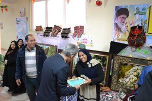 Read more about the article جشنواره نان فطیروغذای محلی آونلیق